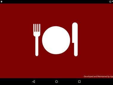 Restaurant Digital Ordering Systems
