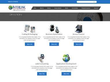 Websites i Designed