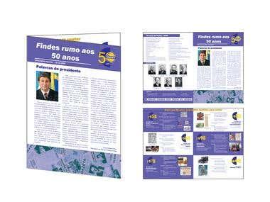 Jornal Informativo Findes