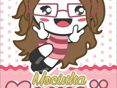Mocinha Kawaii