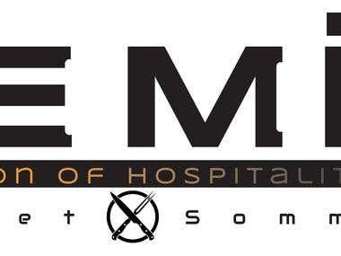 Logo for the good Restaurant
