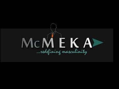 Logo Design For A Clothing Line - McMeka