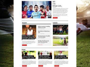 Web Design Folder
