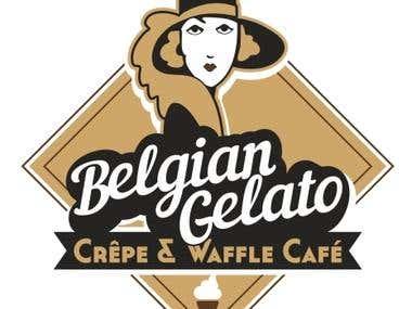 Belgian Gelato