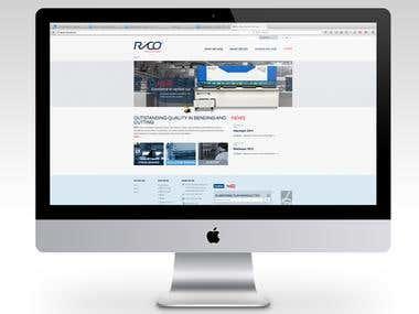 RICO Rebranding