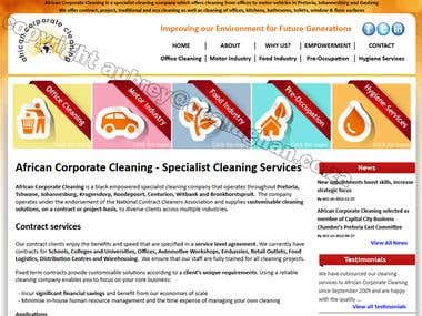 Commercial/Industrial Cleaning Group