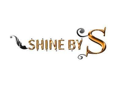 Shine by S logo