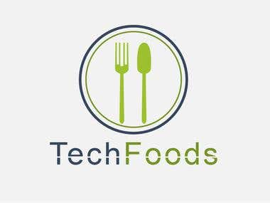 TechFoodBusinessCard