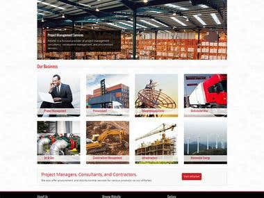 RIKARD Company Website