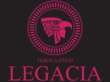 Legacia Tequila