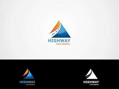 highway logo
