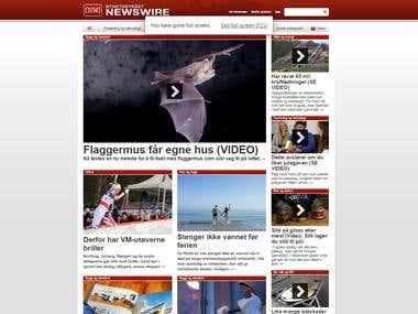 newswire.no