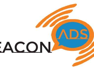 Logo work for ReaconADs