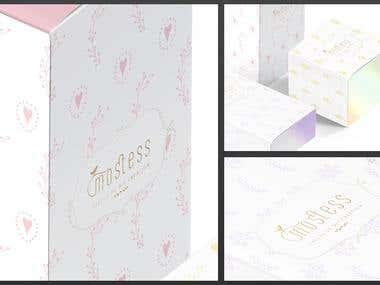 Logo & Packaging Design
