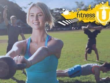 fitness U