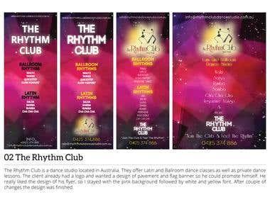 The Rhythm Club