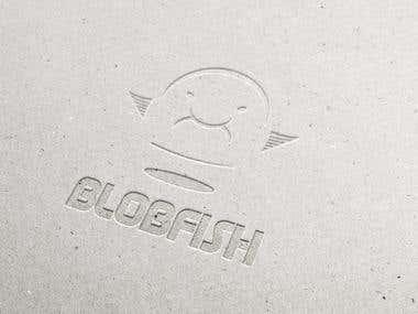 Logo Blobfish