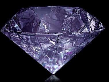 Free Project \'Diamond\'