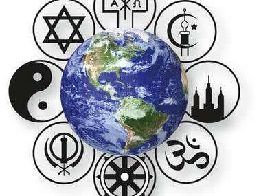 World Religions image