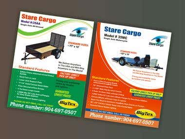 Flyer\'s Design