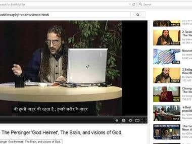 Video Subtitle_Hindi