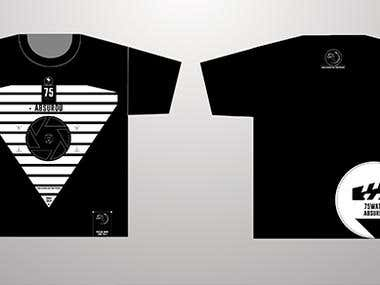 Tshirts 75WATT
