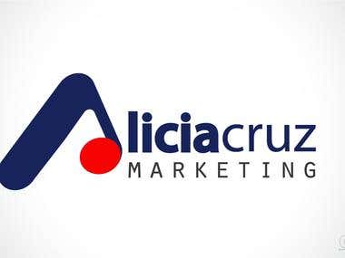 Alicia Cruz, Marketing.