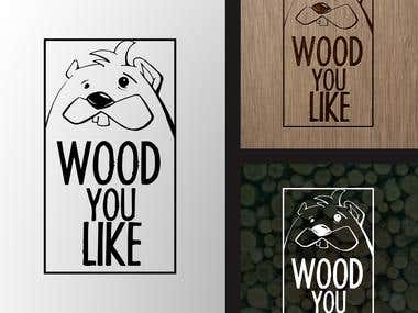 Wood Logo contest