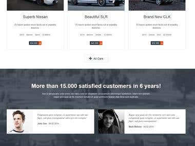 SEEKACAR - Premium Car selling Portal