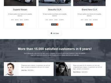 SEEKACAR - Premium Car selling Portal