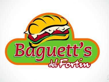 Baguettes del Fortín