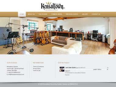 Kensaltown