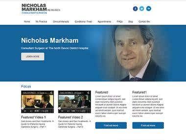 Nicklas Markham