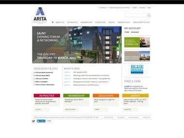 Arita.com.au