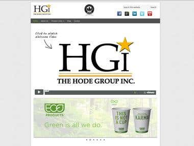 Hodegroup.com