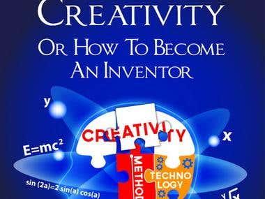 Cover Book Design