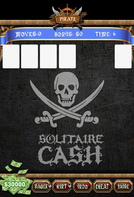 theme for game poker