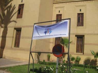 Projet Association Marocain