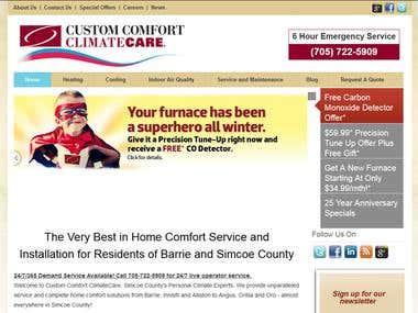 Customcomfort