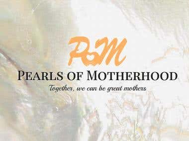 Pearls of Motherhood