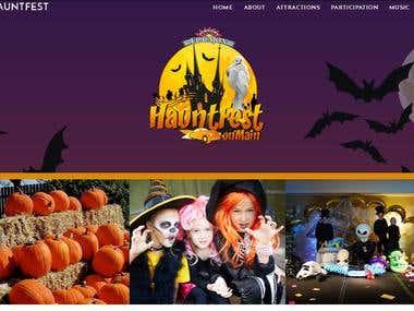 Haunt Fest