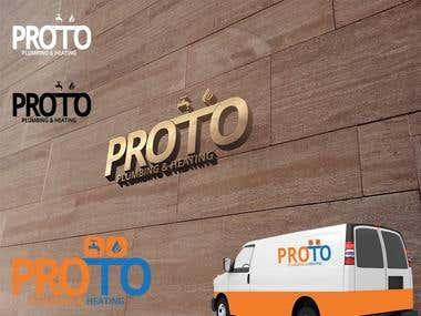 Proto Plumbing Logo Competion