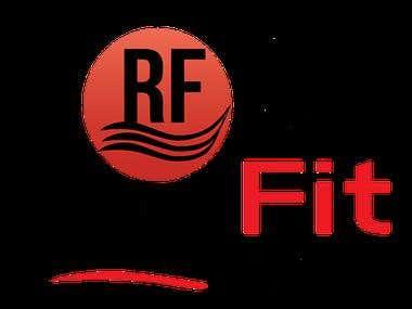 Rocfit Personal Training website