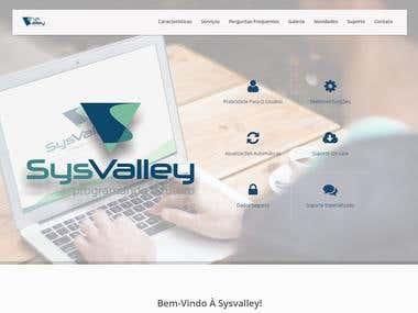 Website Development - Desenvolvimento de Website