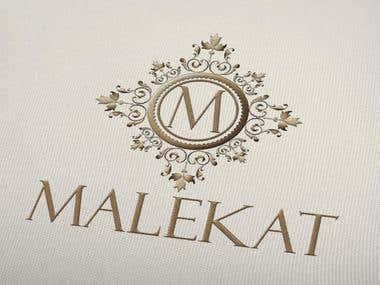 Malekat Logo