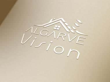 Algarve Vision Logo