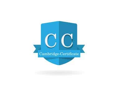 Cembridge Certificate Logo