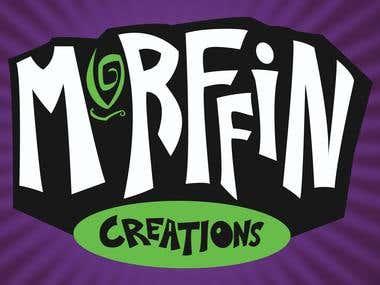 Morffin Creations Logo