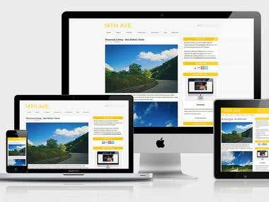 Mobile Site - Joomla