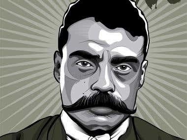 Zapata - Trinchera Creativa